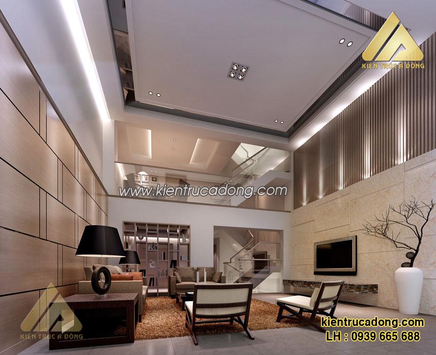 Yếu tố phong thủy trong thiết kế nội thất theo phong cách Á Đông