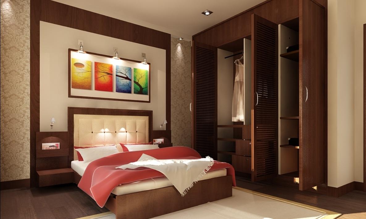 Phòng ngủ hợp phong thủy cho tuổi 1961 Tân Sửu