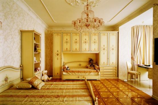 Phòng ngủ hợp phong thủy cho tuổi 1970 Canh Tuất