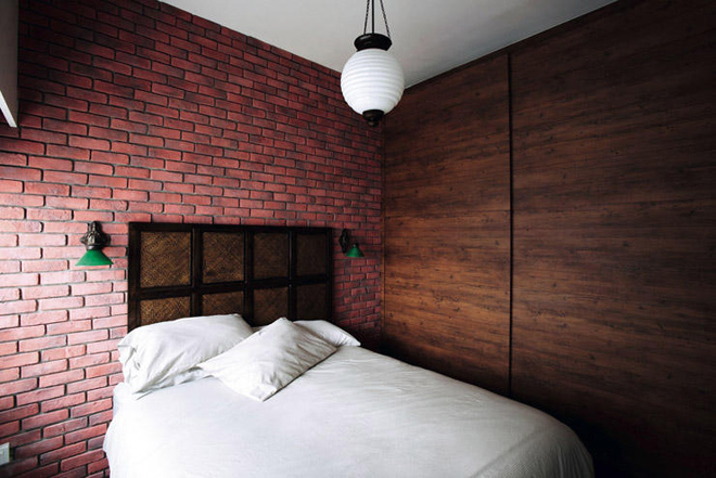Phòng ngủ hợp phong thủy cho tuổi 1977 Đinh Tỵ