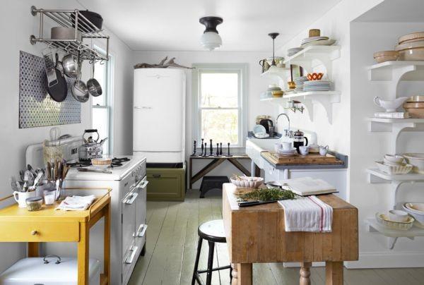 Lưu ý khi thiết kế phòng bếp thêm đẹp xinh
