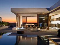 Thiết kế mẫu biệt thự 1 tầng đẹp theo xu hướng hiện nay