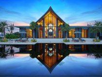Chia sẻ một số mẫu thiết kế biệt thự 1 tầng đẹp