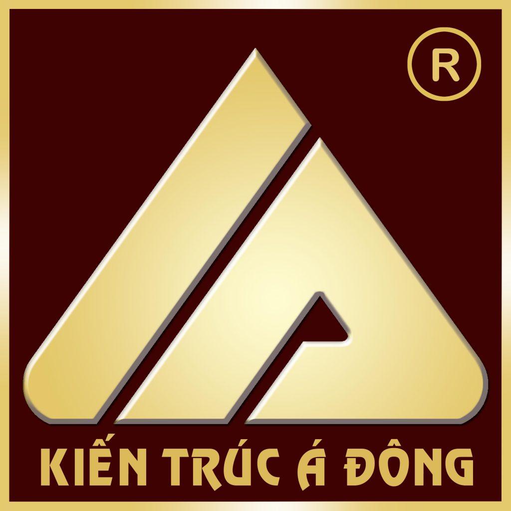 Logo Kiến Trúc Á Đông - Kientrucadong.com