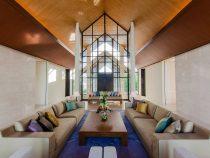 Những mẫu thiết kế nội thất biệt thự 1 tầng đẹp