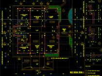 [Hỏi xin] File cad biệt thự 4 tầng mọi người đang tìm kiếm