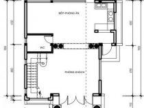 [Hỏi xin] Bản vẽ biệt thự 3 tầng đẹp ứng dụng ngay