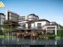 Tổng hợp các mẫu sơn căn hộ đẹp nhất Việt Nam
