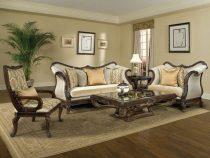[Hỏi đáp giá] Thiết kế nội thất phòng khách 25m2 hết bao tiền?