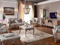 Phong cách thiết kế nội thất cổ điển đầy tinh tế và ấn tượng