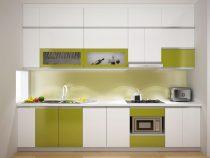 20 mẫu tủ bếp đẹp tiếc kiệm không gian cho căn nhà bạn