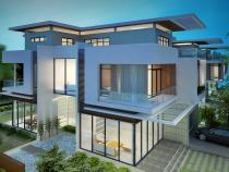 Tuyển tập các loại sơn nhà 2 tầng đẹp hiện đại