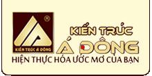 Logo Kiến Trúc Á Đông