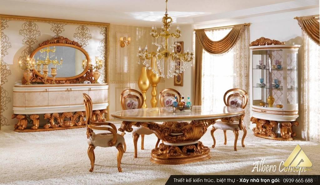 Hàng nghìn mẫu biệt thự bán cổ điển tuyệt đẹp