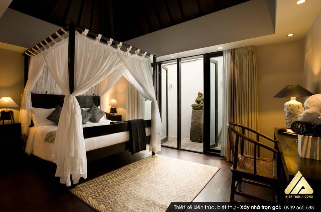 Mẫu thiết kế nội thất nhà biệt thự đẹp tại Hà Nội