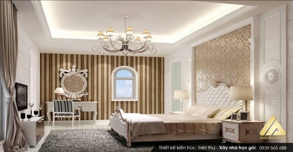 Phòng ngủ hợp phong thủy cho tuổi 1956 Bính Thân