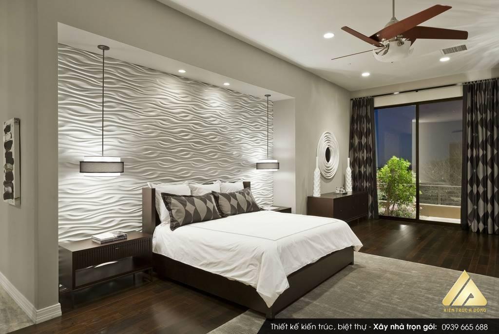 Thiết kế nội thất chung cư đẹp, đẳng cấp Golden Silk