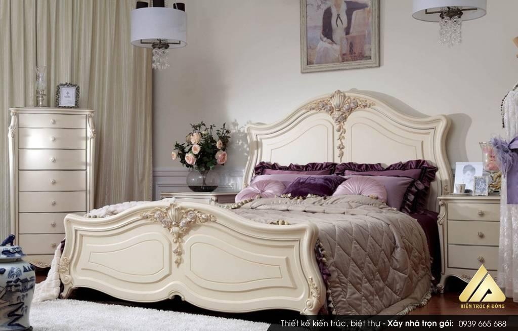 Những điều tuyệt đối tránh khi đặt giường ngủ