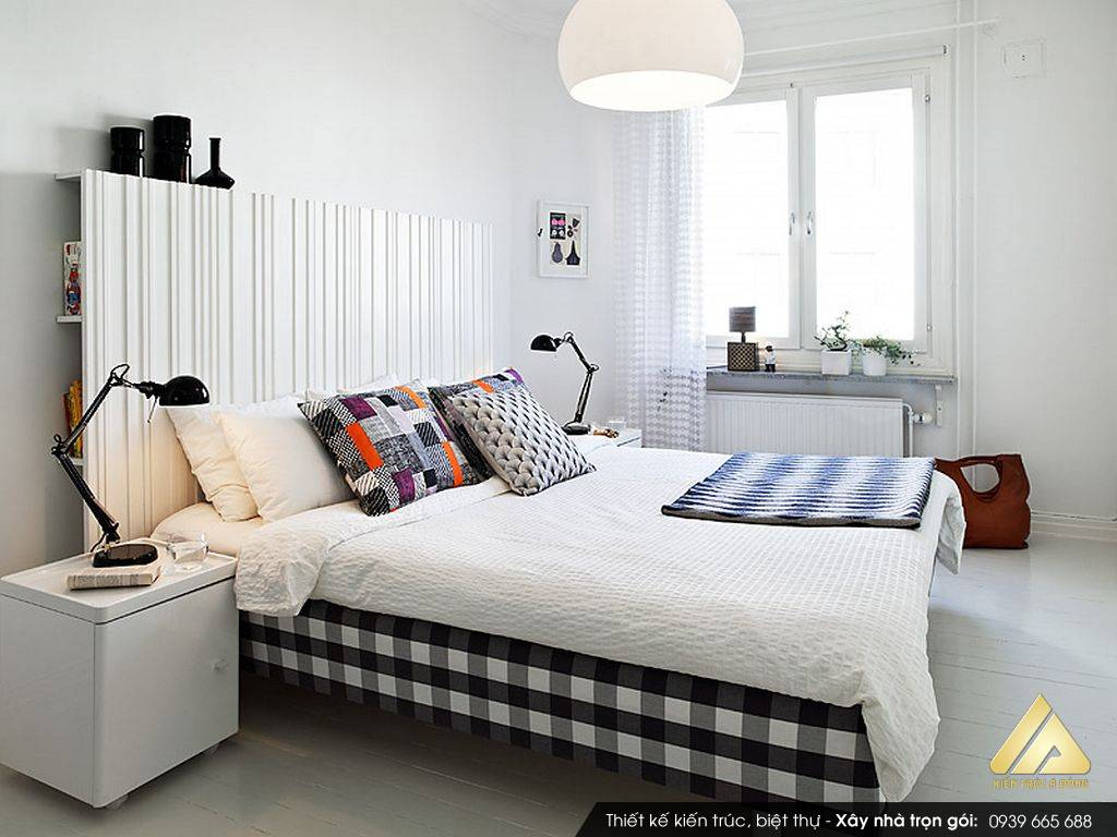 Mẫu thiết kế nhà liền kề đẹp, hiện đại thuận tiện và hợp thời