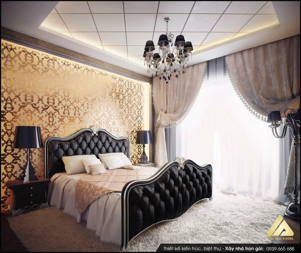 Xem phong thủy phòng ngủ