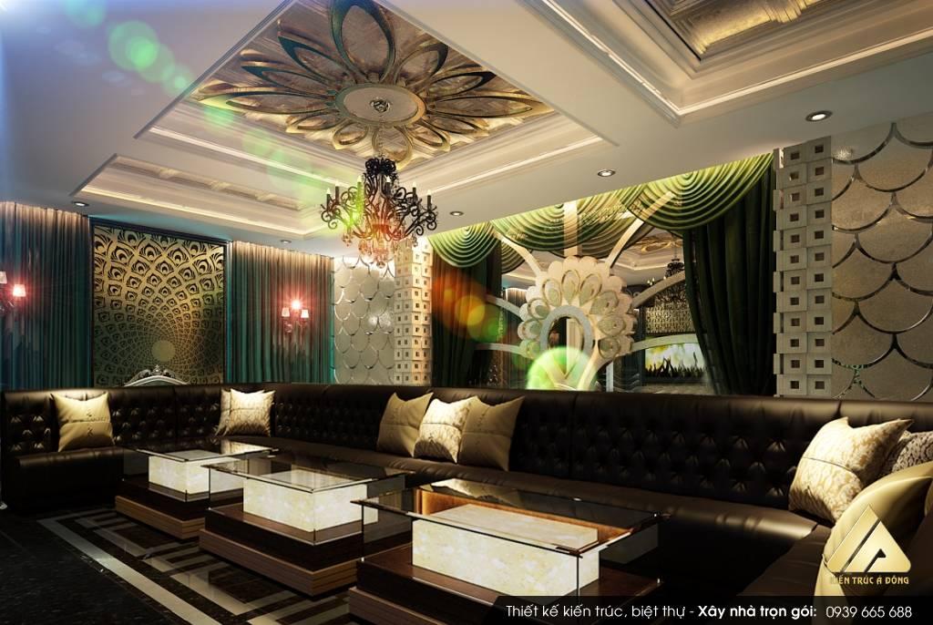 Phòng Karaoke
