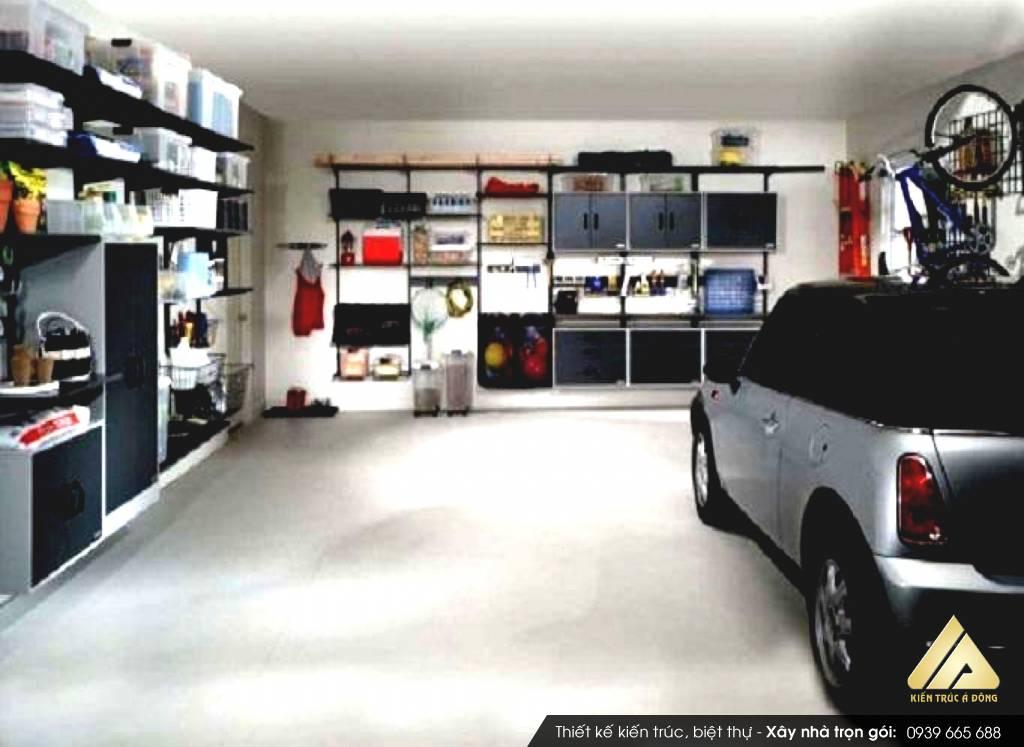 Gara để xe