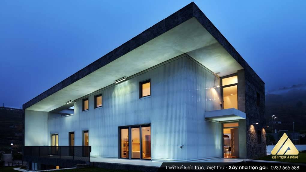 Kiến trúc vĩnh cửu