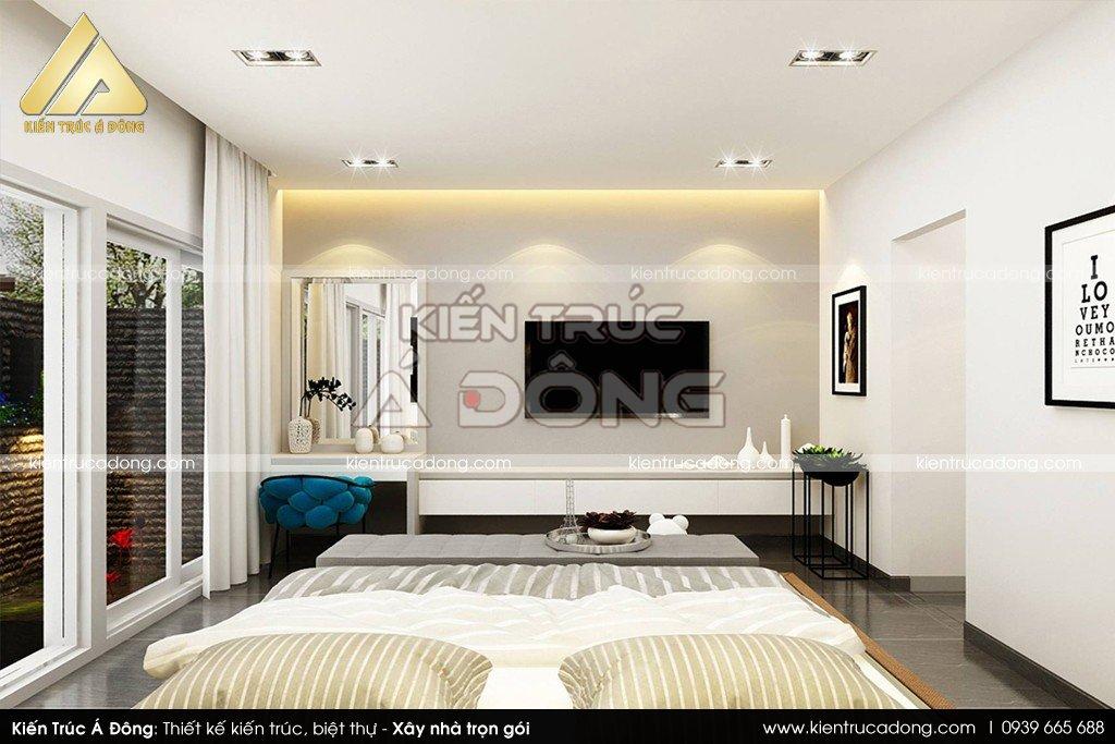 Thiết kế nội thất biệt thự tân cổ điển sang trọng ưa chuộng nhất 2021