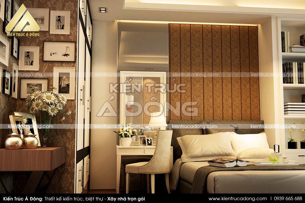 Thiết kế nội thất chung cư 80m2 đẹp 2021 và những điều cần lưu ý