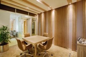 Thiết kế toà nhà văn phòng làm việc cho Công ty cổ phần Tecco