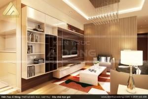 Mẫu biệt thự 2,5 tầng hiện đại độc đáo tại Đà Nẵng