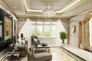 Mẫu nhà ở cổ điển đẹp, sang trọng ở Nam Định