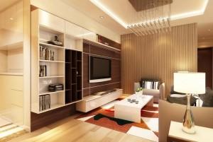 Mẫu thiết kế nhà ở đẹp hiện đại TP Hà Nội