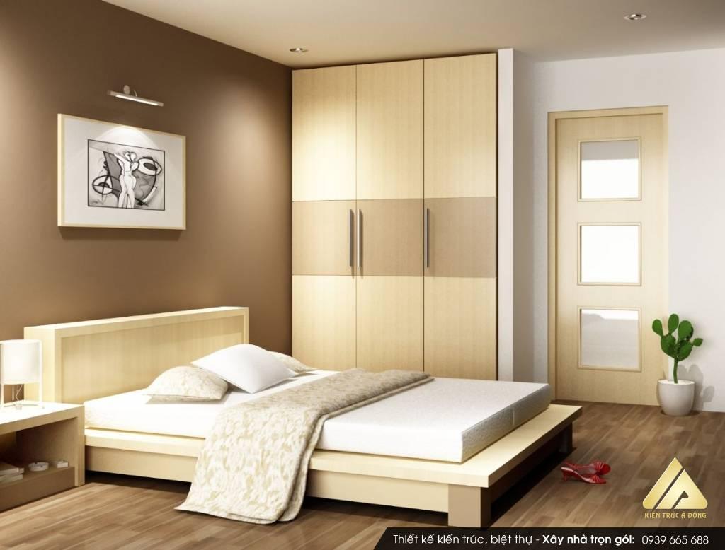 Phòng ngủ hợp phong thủy cho tuổi 1967 Đinh Mùi
