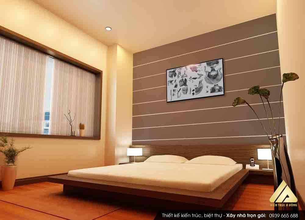 Phòng ngủ hợp phong thủy cho tuổi 1976 Bính Thìn