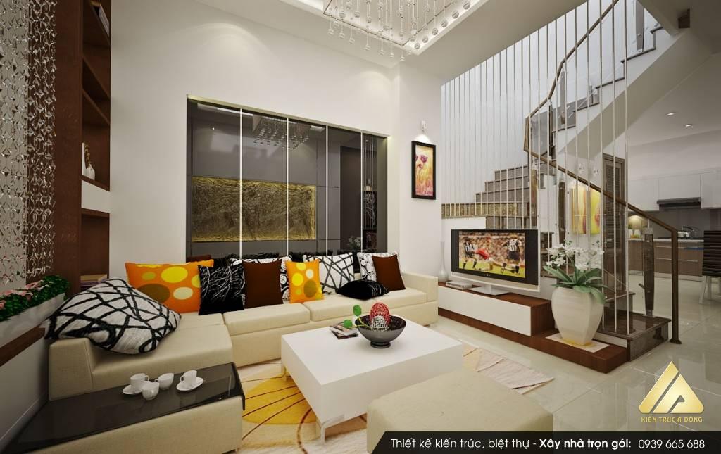 Thiết kế nội thất chung cư hợp phong thủy đón tài lộc